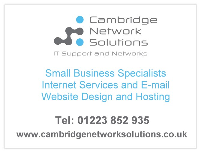 IT Support Cambridge Network Solutions